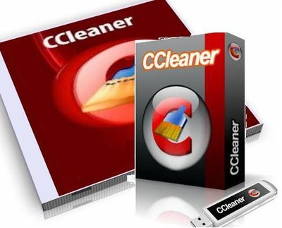 uninstall CCleaner