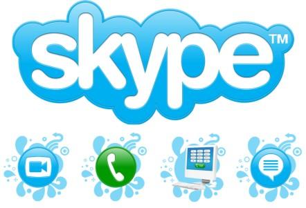 uninstall Skype