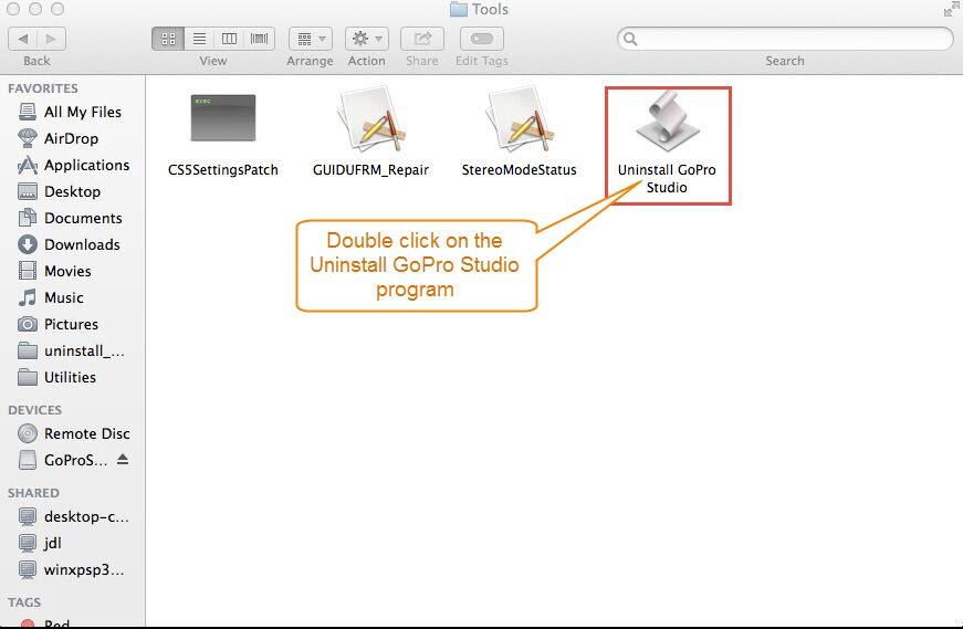 Uninstall-GoPro-Studio-via-built-in-tool-2