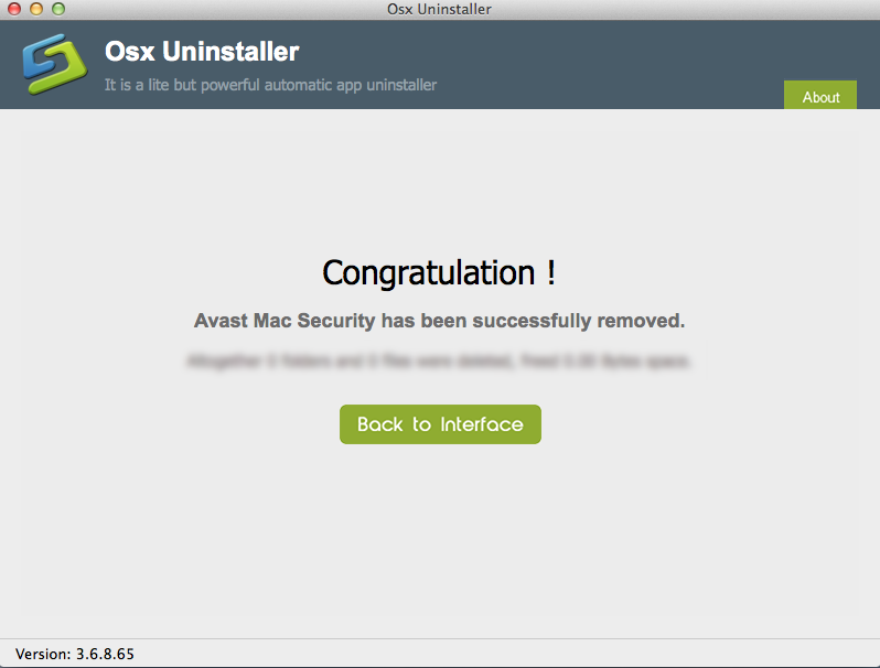 Remove avast mac os x | How to uninstall avast for Mac  2019-10-10