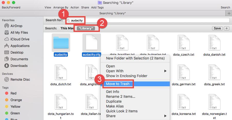 How to Uninstall Audacity on Mac - osxuninstaller (3)