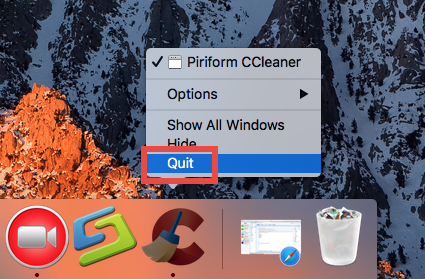 How to Uninstall CCleaner on Mac - osxuninstaller (2)