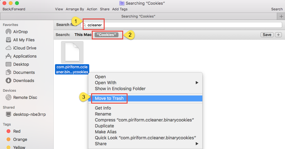 How to Uninstall CCleaner on Mac - osxuninstaller (5)