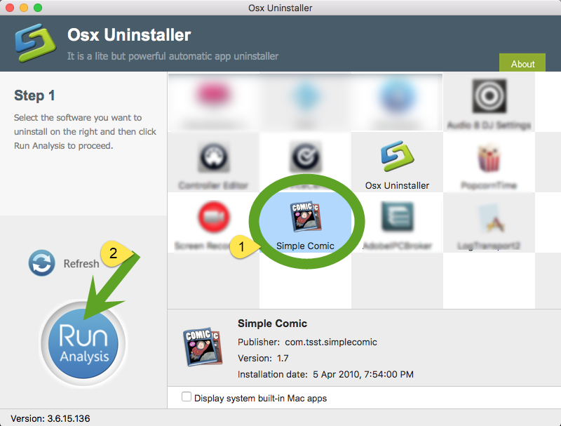 How to Uninstall Simple Comic for Mac - osxuninstaller (2)