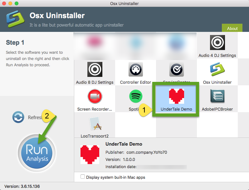 How to Uninstall Undertale on Mac - osxuninstaller (2)