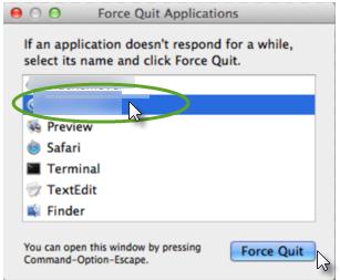 force quit 1