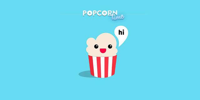 remove popcorn time