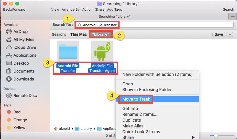 How to Uninstall Android File Transfer for Mac - osxuninstaller (3)