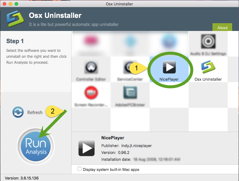 How to Uninstall NicePlayer for Mac -osxuninstaller (1)