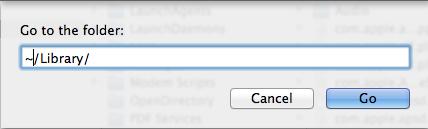 How to Uninstall GoPro Studio on Mac OS X