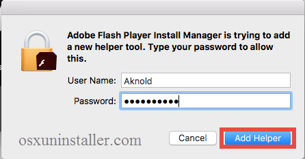 how to uninstall Adobe Flash Player for Mac - osxuninstaller (5)
