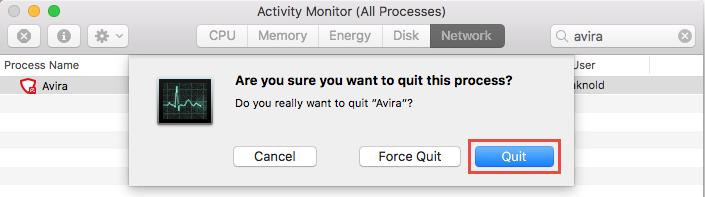 How to uninstall Avira Free Antivirus for Mac - osxuninstaller (1)
