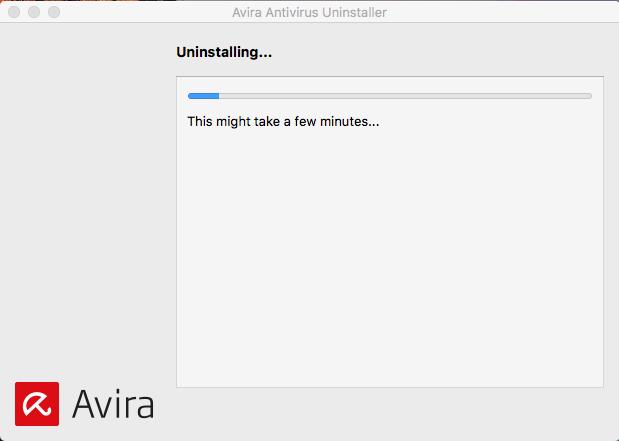 How to uninstall Avira Free Antivirus for Mac - osxuninstaller (4)