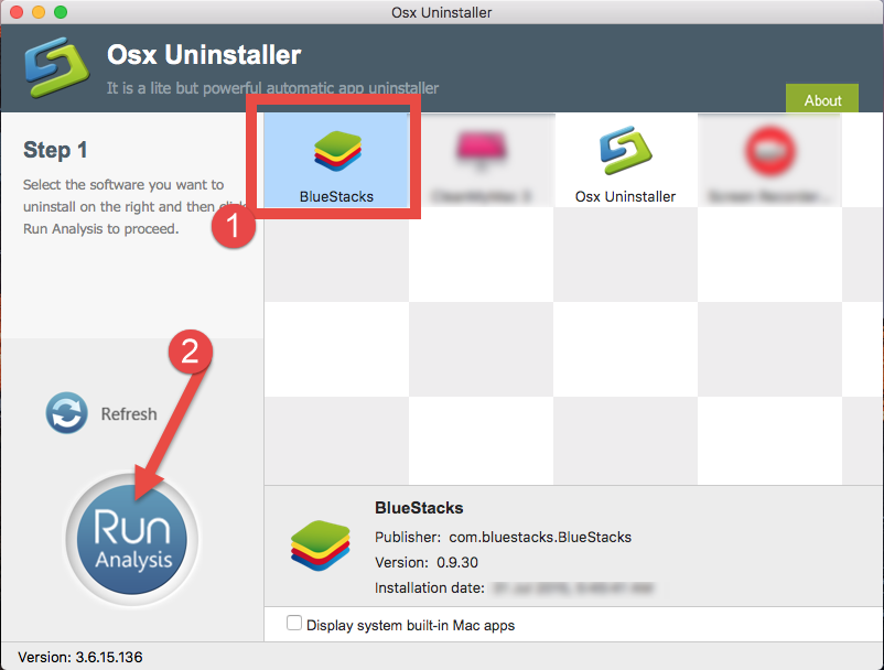 Uninstall BlueStacks on Mac – Mac Removal Guide