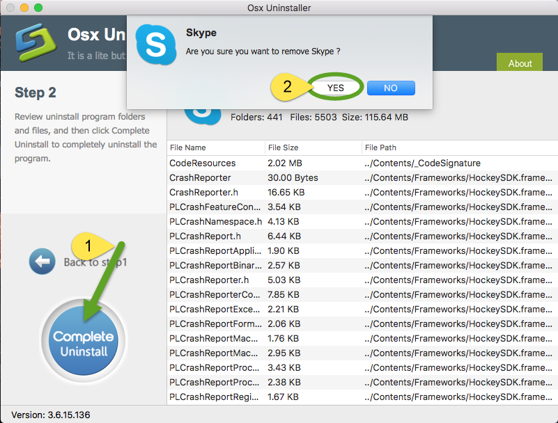 how to uninstall Skype for Mac - osxuninstaller (11)