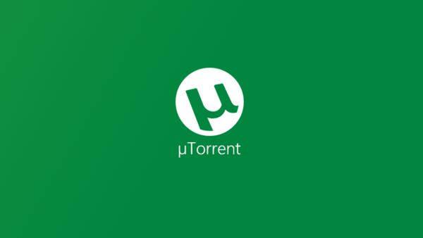 uninstall μTorrent mac