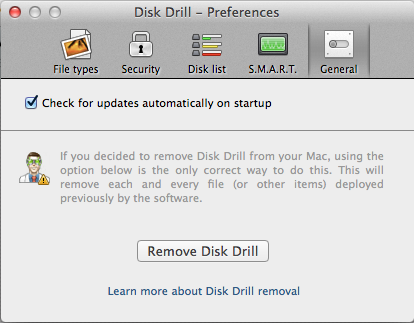 How can Uninstall Disk Drill Effectively on Mac