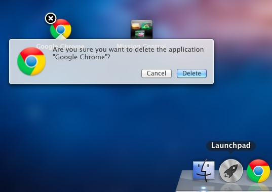 How-to: Uninstall Chrome Browser for Mac Perfectly