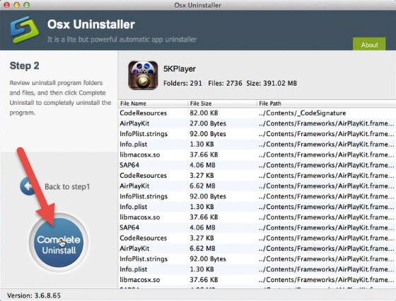 How to Uninstall 5KPlayer on Mac Computer Without Any Trouble