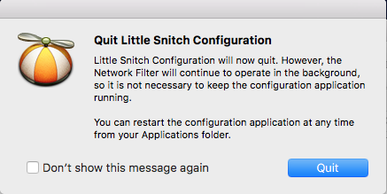 uninstall Little Snitch Configuration on Mac (5)