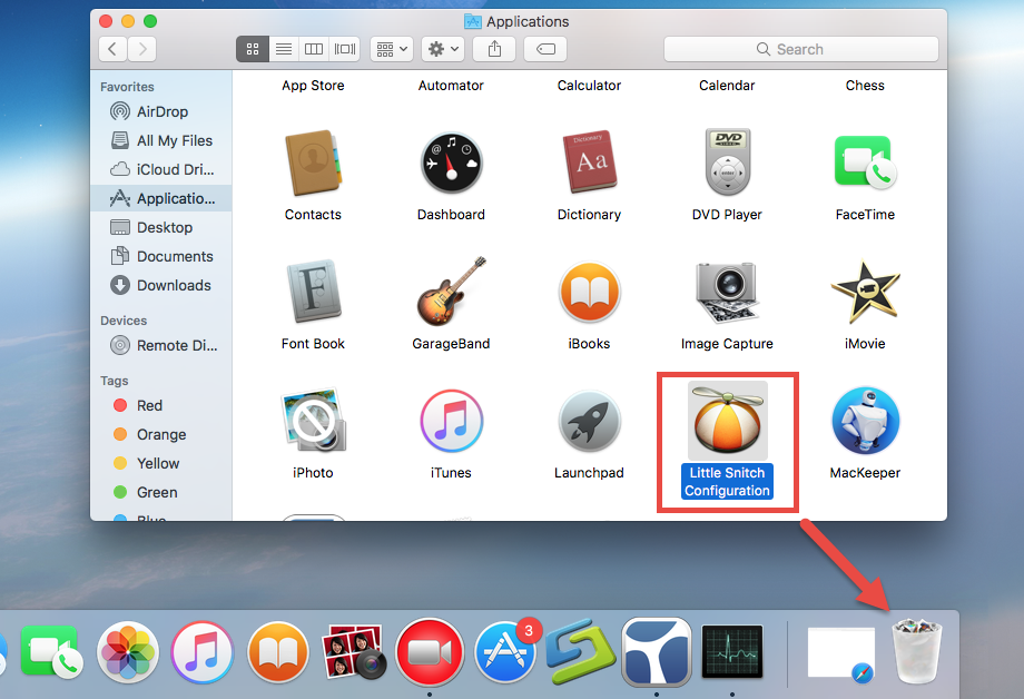 uninstall Little Snitch Configuration on Mac (8)