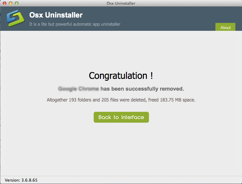 use Osx Uninstaller to remove Mac apps (2)