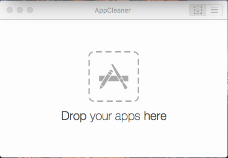 Completely Uninstall AppCleaner from Mac OS X