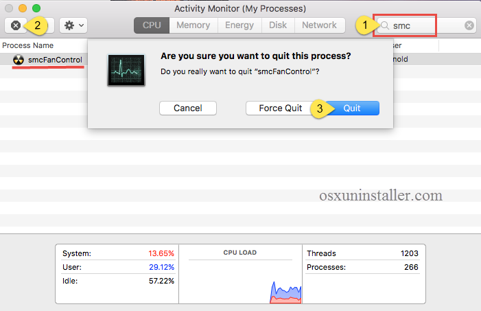 Uninstall smcFanControl on Mac -Osx Uninstaller (3)
