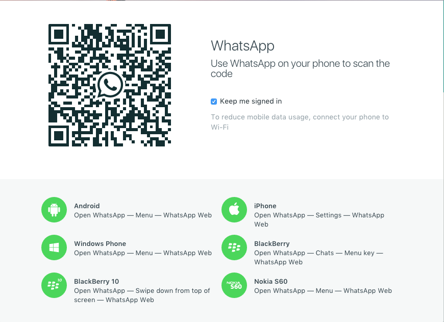 Uninstall Whatsapp on Mac - Osx Uninstaller (1)