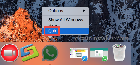 Uninstall Whatsapp on Mac - Osx Uninstaller (5)