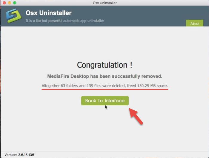 Uninstall MediaFire Desktop on Mac - Osx Uninstaller (12)