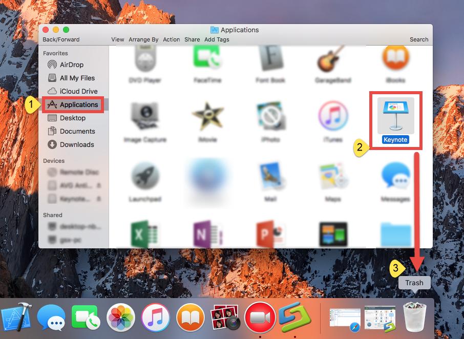 apple keynote for windows 10 free download