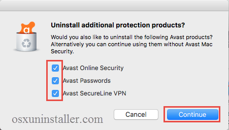 How to Perfectly Uninstall Avast Free Mac Security