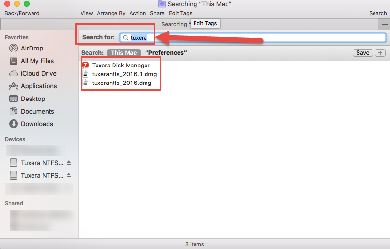 How Can You Remove Tuxera NTFS for Mac without Traces Leaving Behind