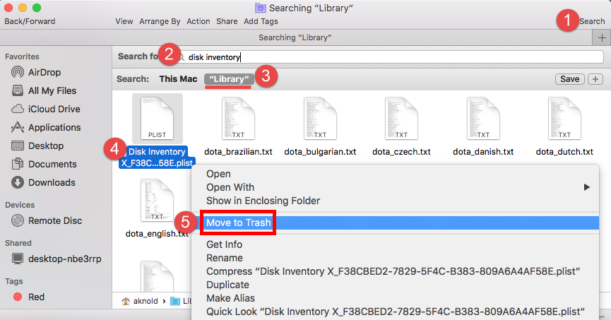 How to uninstall Disk Inventory X on Mac - osxuninstaller (5)