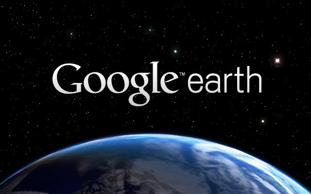 Remove Google Earth For Mac