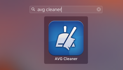 How to Uninstall AVG Cleaner for Mac - osxuninstaller (10)
