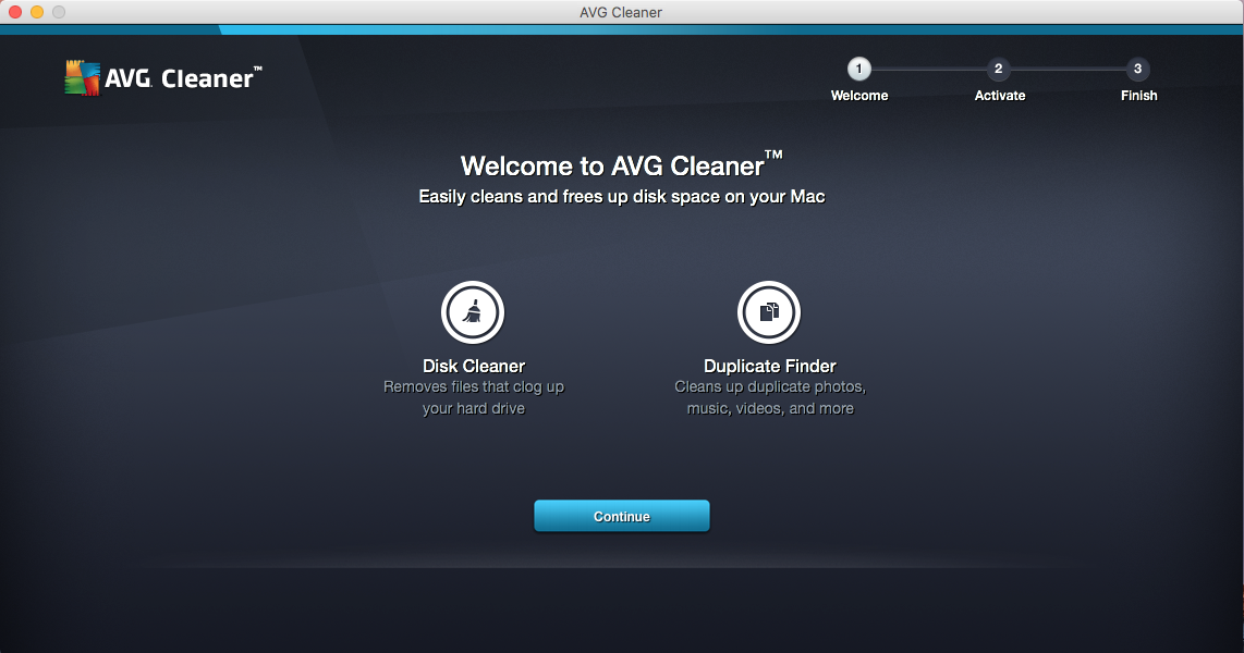 How to Uninstall AVG Cleaner for Mac - osxuninstaller (4)