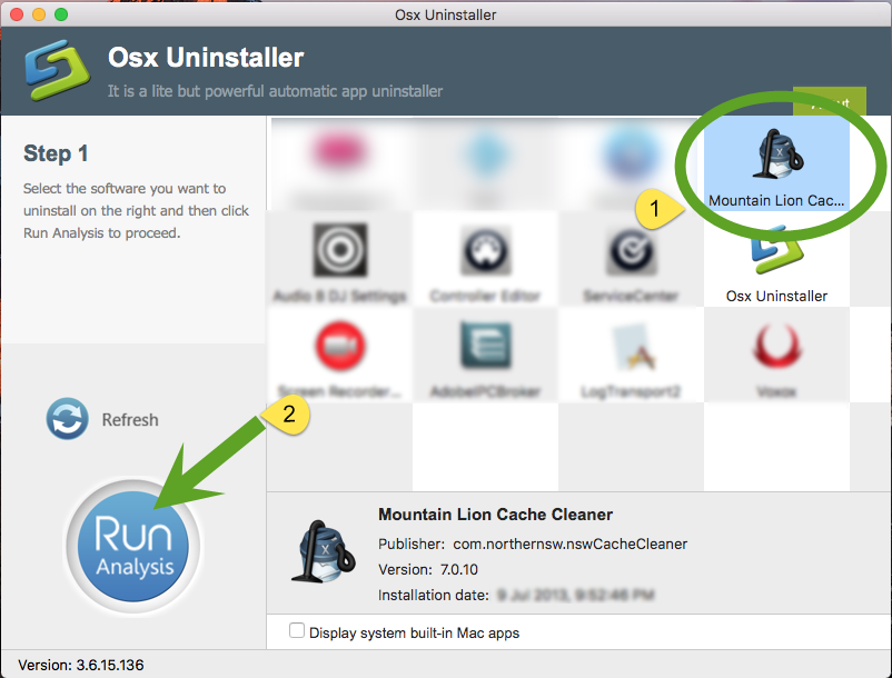 How To Uninstall Application On Mac Os X Lion