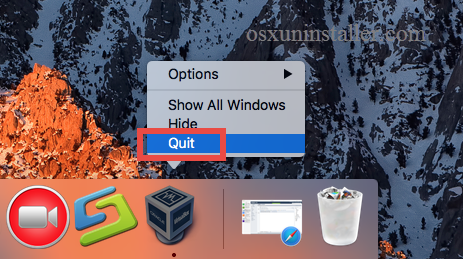 How to uninstall VirtualBox on Mac - osxuninstaller (7)