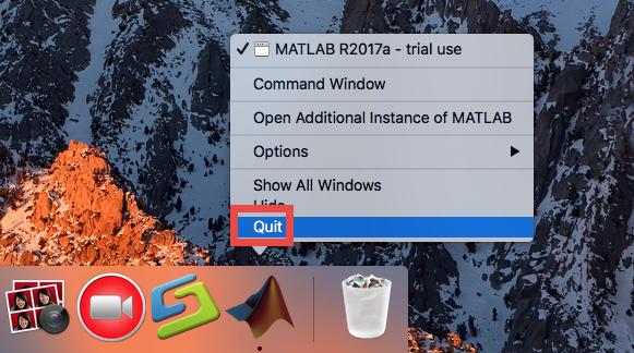 App Tree Matlab
