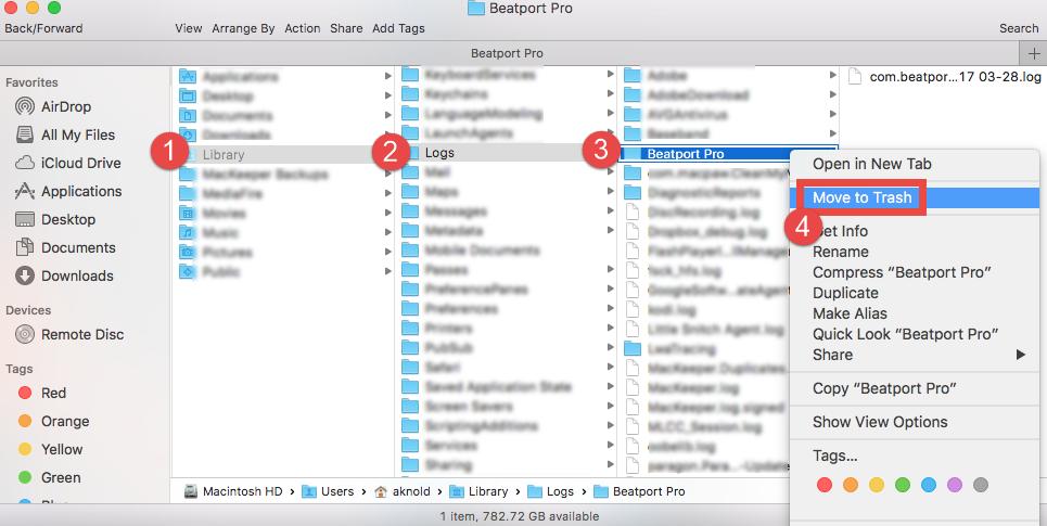 Uninstall Beatport Pro for Mac - osxuninstaller (7)
