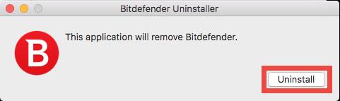 Uninstall Bitdefender Antivirus for Mac (6)