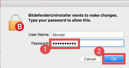 Uninstall Bitdefender Antivirus for Mac (7)