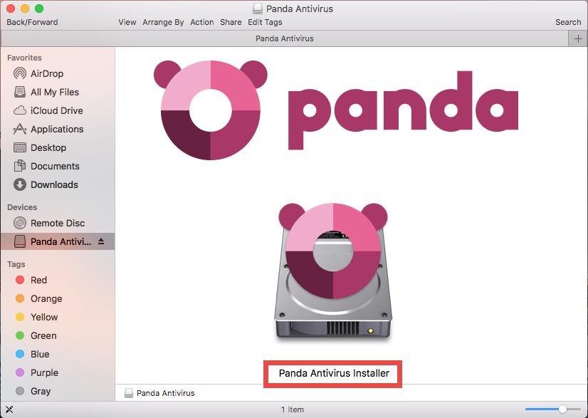 Uninstall Panda Antivirus for Mac (2)