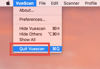 How to Fully Uninstall VueScan on Mac (Two Options)