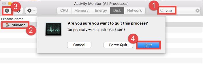 quit VueScan (4)