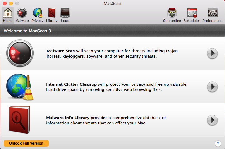 How Can I Uninstall MacScan for Mac without Hassle