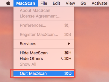 How to Uninstall MacScan -osxuninstaller (3)
