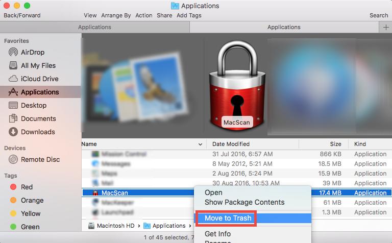 How to Uninstall MacScan -osxuninstaller (6)